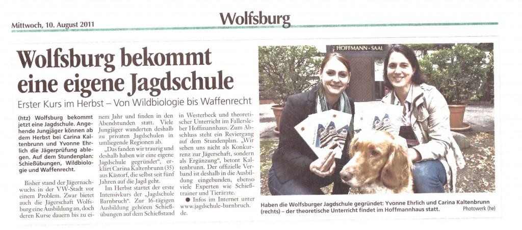 Wolfsburg_eigene_Jagdschule